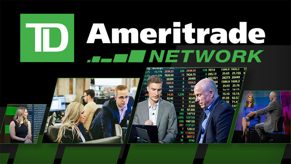 TD Ameritrade Network