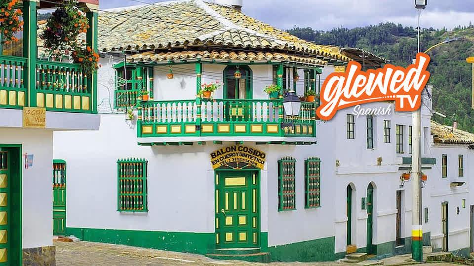 GlewedTV Spanish