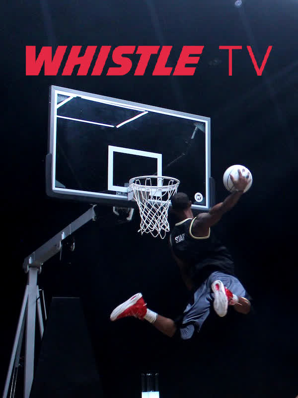 Whistle TV
