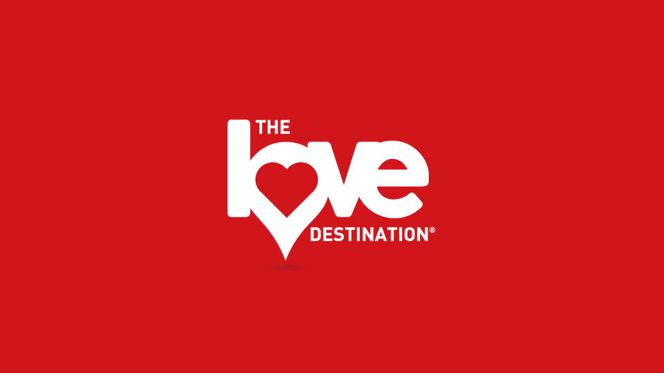 The Love Destination