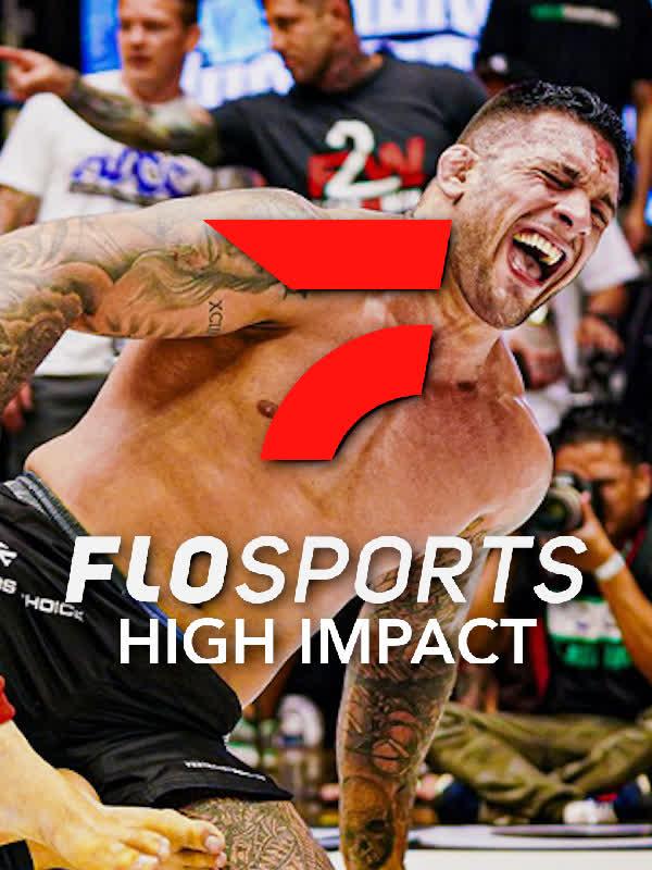 FloSports High Impact