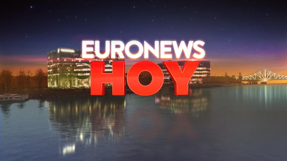 Euronews Hoy (Daily News Bulletin Español)