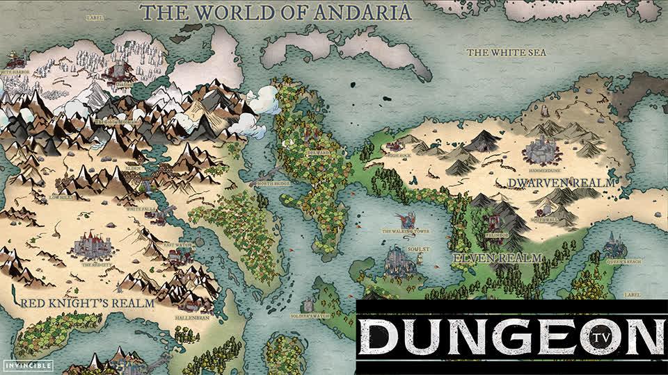 Dungeon TV
