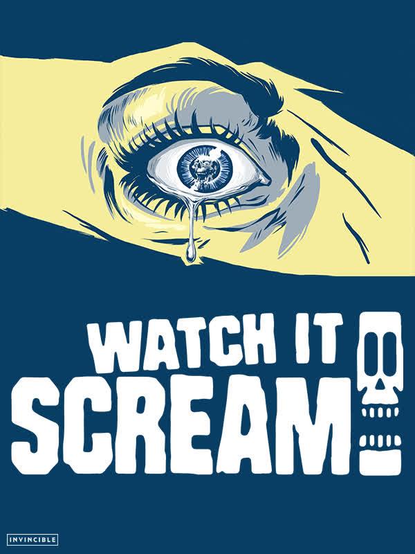 Watchit Scream!