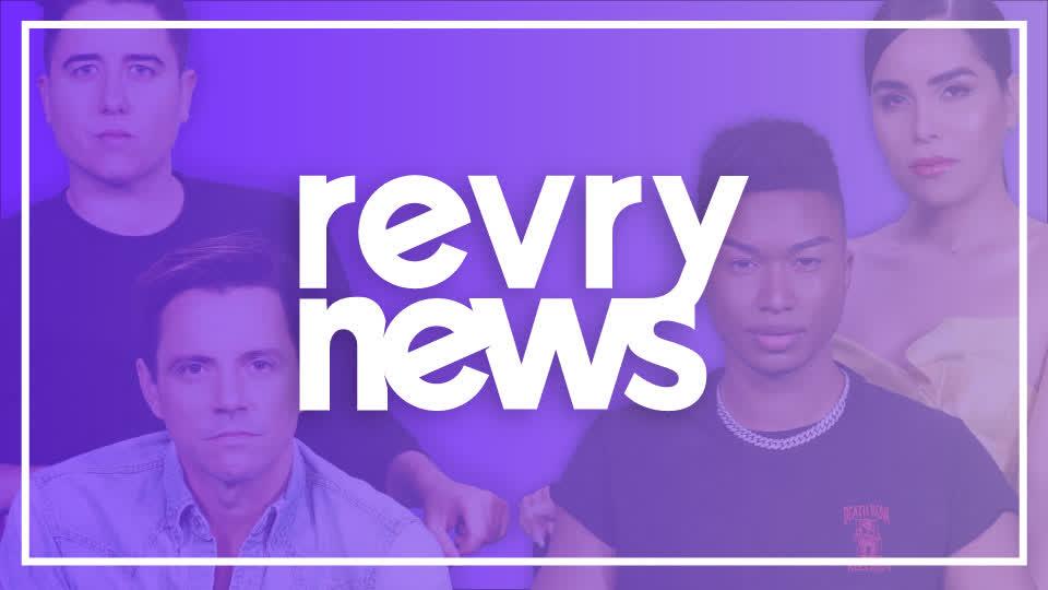Revry News