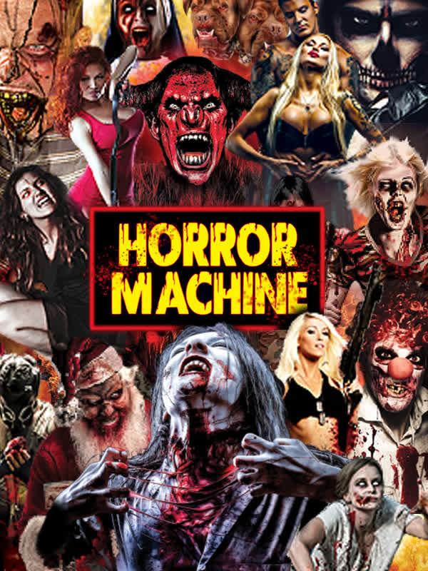 Horror Machine