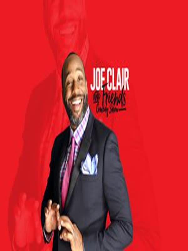 Joe Claire and Friends Comedy Part Two