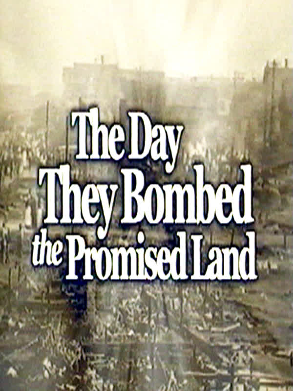 The Day They Bombed The Promsed Land
