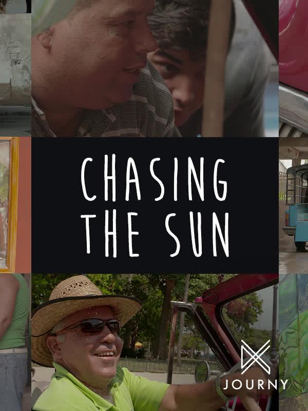 Chasing The Sun: Latin America