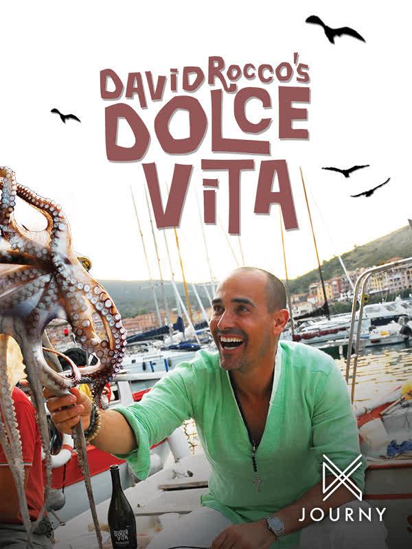 David Rocco's Dolce Vita S01 E09 - Fisherman of Orbetello