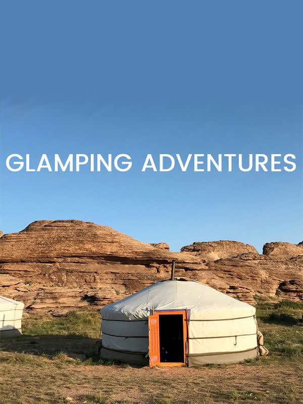 Glamping Adventures