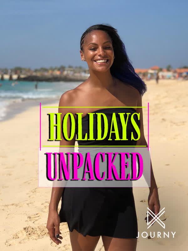 Holidays Unpacked