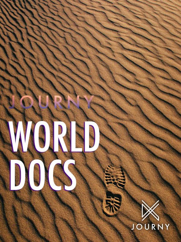 Journy World Docs