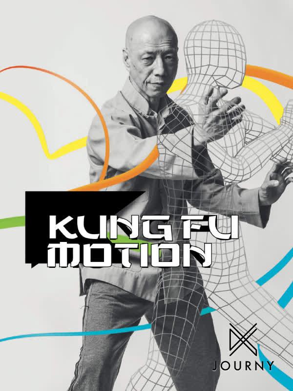 Kung Fu Motion