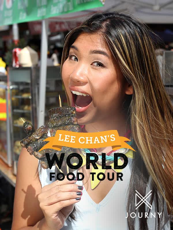 Lee Chan's World Food Tour