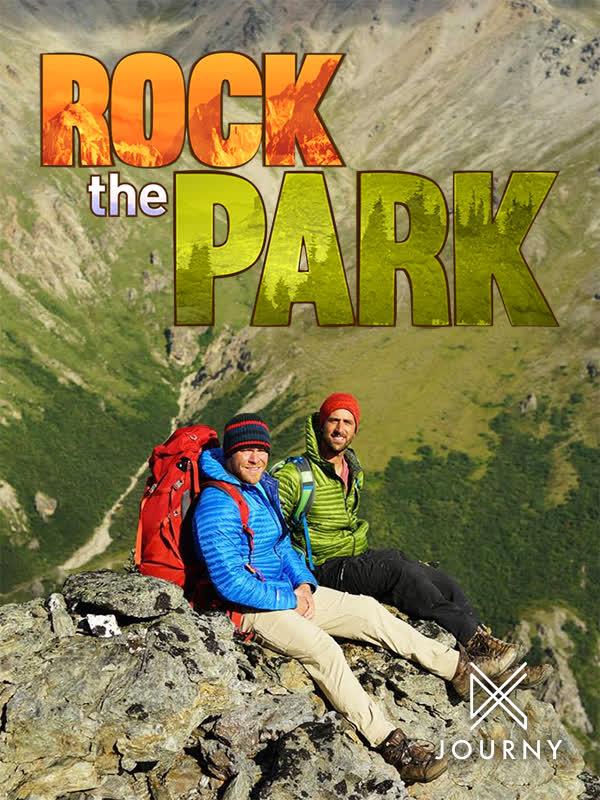 Rock the Park S01 E03 - North Cascades: Life on the Edge