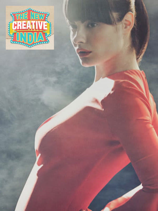 The New Creative India