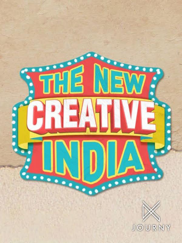 The New Creative India S01 E07 - Episode 7