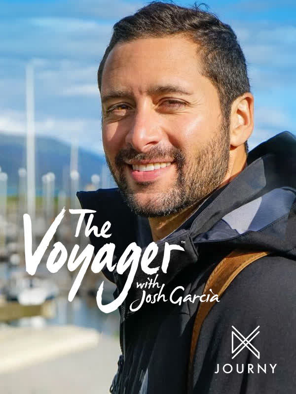 The Voyager with Josh Garcia S01 E05 - Fun Guy!