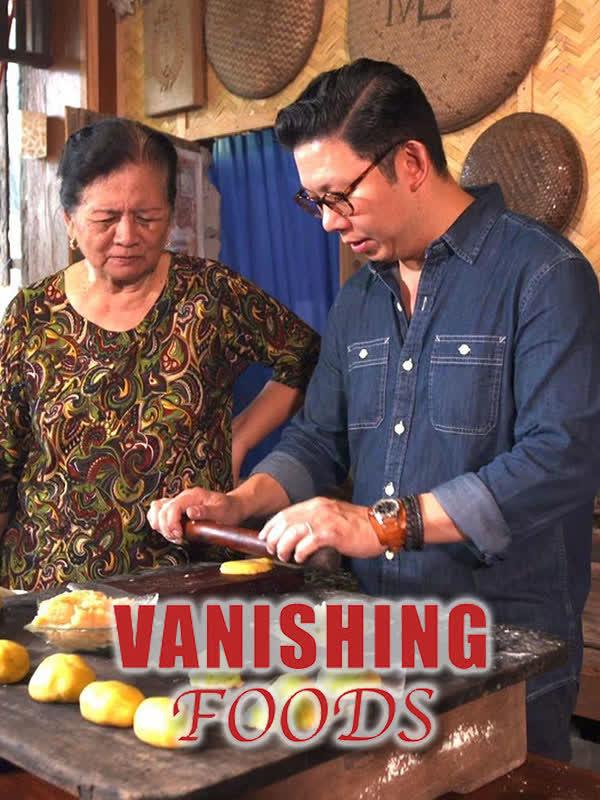 Vanishing Foods