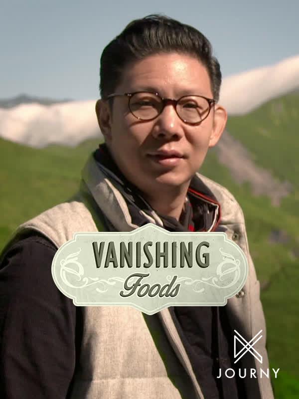 Vanishing Foods S01 E03 - The King's Favorite: Kachar Means