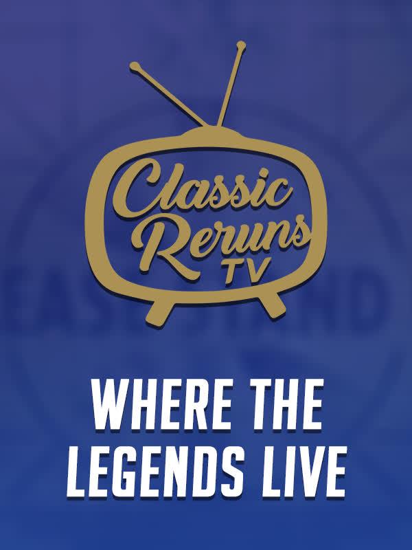 Classic Reruns TV