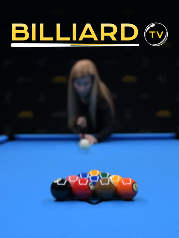 Billiard TV