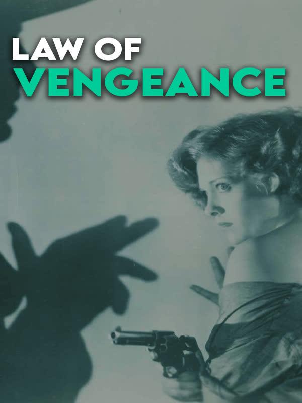 Law of Vengence