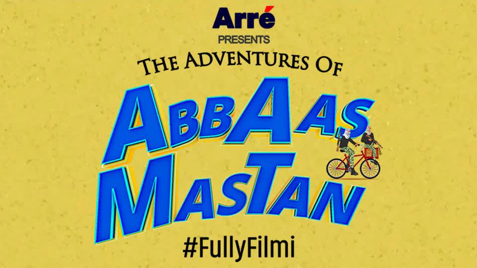 The Adventures of Abbaas Mastan